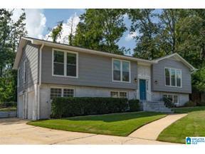 Property for sale at 2332 Haden Street, Hoover, Alabama 35226