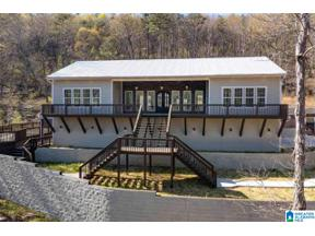 Property for sale at 749 Mill Creek Road, Warrior, Alabama 35180
