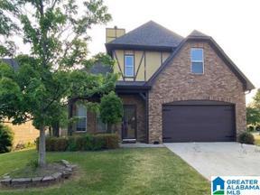 Property for sale at 1061 Little Sorrel Drive, Calera, Alabama 35040