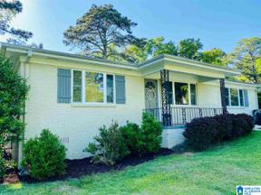 Property for sale at 2120 Haden Street, Hoover, Alabama 35022