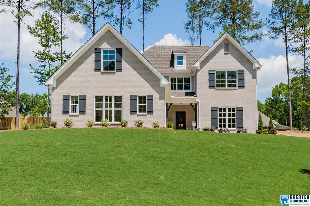 Photo of home for sale at 315 Birkdale Cove, Pelham AL