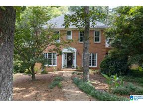 Property for sale at 2205 Baneberry Drive, Hoover, Alabama 35244