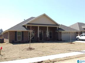 Property for sale at 1312 Silver Creek Trace, Alabaster, Alabama 35007