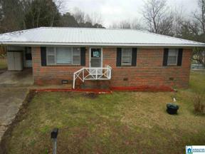 Property for sale at 4922 Johns Cut Off Rd, Adger,  Alabama 35006