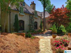 Property for sale at Mountain Brook,  Alabama 35223