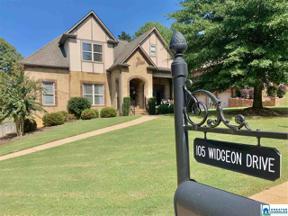 Property for sale at 105 Widgeon Dr, Alabaster,  Alabama 35007