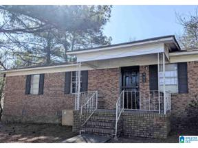 Property for sale at 405 Clio Street, Hueytown, Alabama 35023