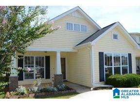 Property for sale at 169 Creekstone Trail, Calera, Alabama 35040