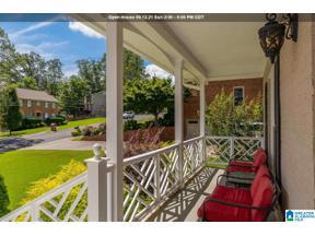 Property for sale at 708 Twin Branch Circle, Vestavia Hills, Alabama 35226