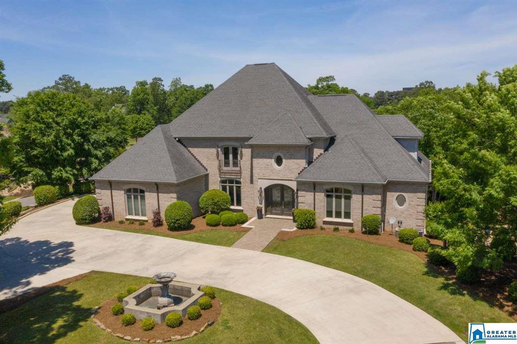 Photo of home for sale at 1012 Lake Heather Rd, Birmingham AL