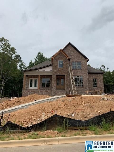 Photo of home for sale at 809 Grey Oaks Cove, Pelham AL