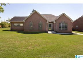 Property for sale at 4839 Newfound Road, Mount Olive, Alabama 35117