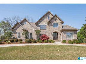 Property for sale at 201 Cahaba Oaks Trail, Indian Springs Village, Alabama 35124