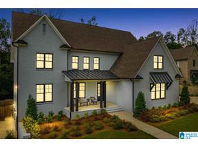 Property for sale at 4317 Glasscott Crossing, Hoover, Alabama 35226