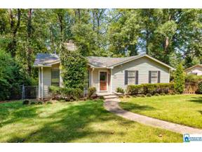 Property for sale at 3124 Midland Dr, Vestavia Hills,  Alabama 35223