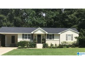 Property for sale at 305 Deborah Drive, Columbiana, Alabama 35051