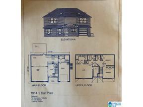Property for sale at 185 Old Ivy Road, Calera, Alabama 35040