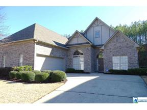 Property for sale at 5984 Waterscape Pass, Hoover,  Alabama 35244