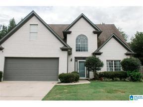 Property for sale at 866 Mcallister Drive, Calera, Alabama 35040
