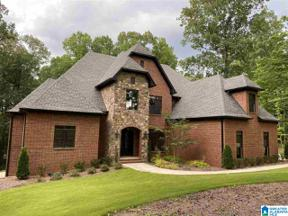 Property for sale at 1071 Stagg Run Trail, Indian Springs Village, Alabama 35124