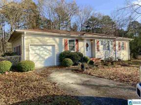 Property for sale at 5557 Tanner St, Mount Olive, Alabama 35117