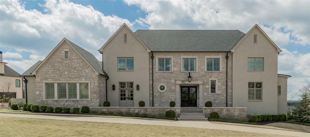 Photo of home for sale at 3569 Altadena Park Ln, Vestavia Hills AL