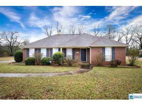 Property for sale at 226 Silverstone Ln, Alabaster,  Alabama 35007