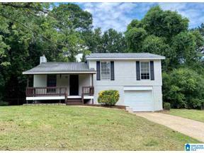 Property for sale at 1332 Turf Drive, Birmingham, Alabama 35215