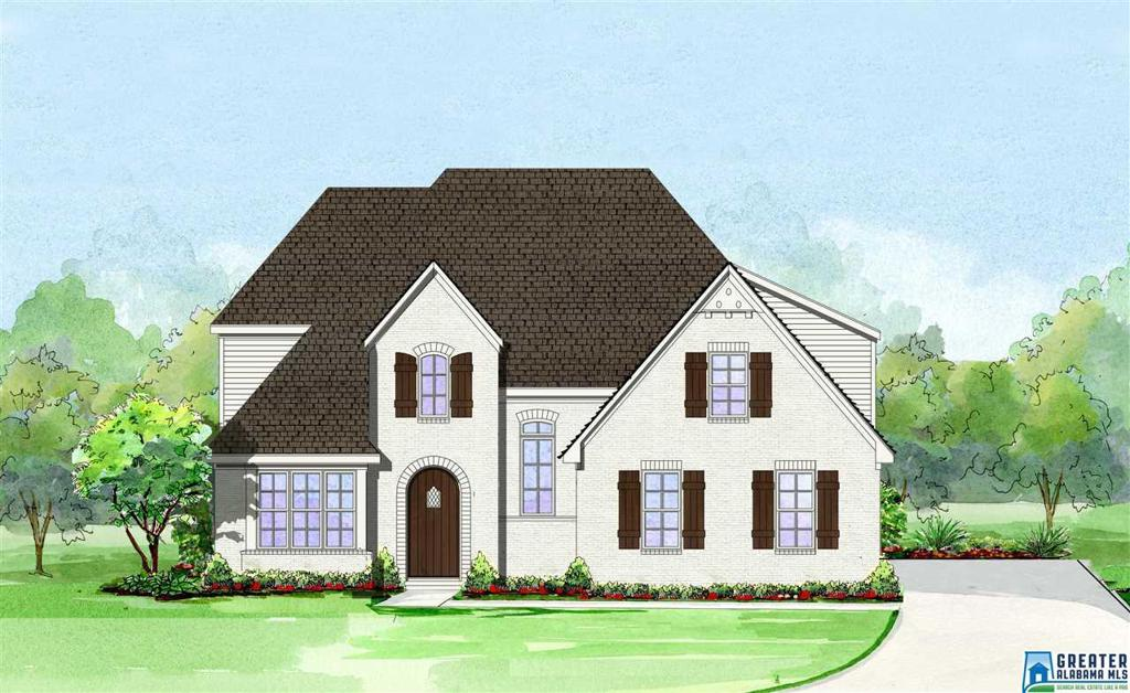 Photo of home for sale at 521 Willow Branch Cir, Chelsea AL