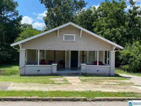 Property for sale at 1742 Linthicum St, Tarrant,  Alabama 35217