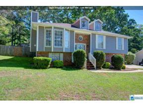 Property for sale at 5829 Plantation Pine Dr, Mccalla,  Alabama 35111