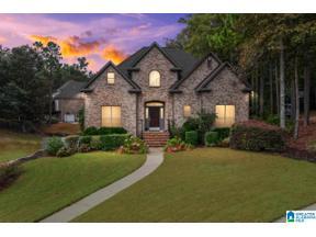 Property for sale at 397 Lane Park Trail, Maylene, Alabama 35114