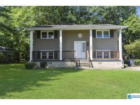Property for sale at 2847 Novel Dr, Hueytown,  Alabama 35023