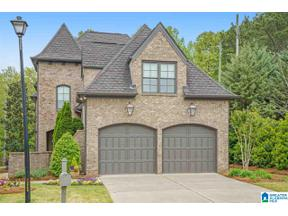 Property for sale at 5556 Northridge Circle, Hoover, Alabama 35244