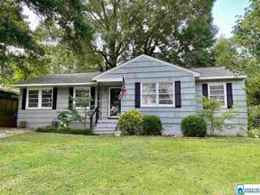 Property for sale at 401 Woodvale Ln, Homewood,  Alabama 35209