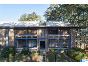 Property for sale at 2812 Georgetown Drive Unit 1522, Hoover, Alabama 35216