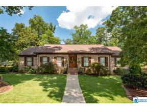 Property for sale at 1273 Branchwater Ln, Vestavia Hills, Alabama 35216
