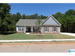 Property for sale at 185 Ridgeline Dr, Chelsea,  Alabama 35043