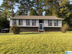 Property for sale at 22 Monte Tierra Trl, Alabaster,  Alabama 35115