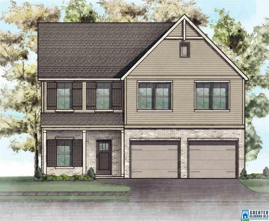 Photo of home for sale at 360 Shelby Farms Ln, Alabaster AL
