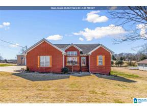 Property for sale at 11440 Meads Drive, Mccalla, Alabama 35111