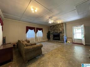 Property for sale at 6233 Swann Road, Mount Olive, Alabama 35117