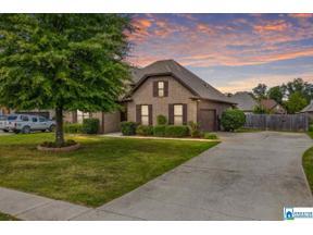 Property for sale at 853 Barkley Dr, Alabaster,  Alabama 35007