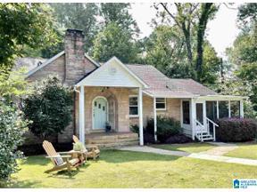 Property for sale at 1717 Shades Crest Road, Vestavia Hills, Alabama 35216