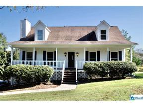 Property for sale at 1741 King James Dr, Alabaster,  Alabama 35007