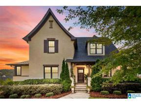 Property for sale at 4980 Provence Circle, Vestavia Hills, Alabama 35242