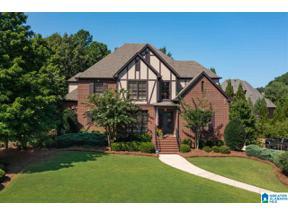 Property for sale at 3921 Butler Springs Way, Hoover, Alabama 35226