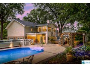 Property for sale at 103 Cedar Cove Dr, Pelham,  Alabama 35124