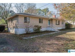 Property for sale at 5117 Highland Ave, Adamsville, Alabama 35005
