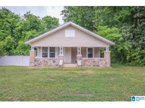 Property for sale at 2998 Mount Olive Road, Mount Olive, Alabama 35117